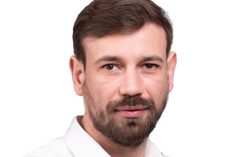 Andrei Drancă, noul președinte al noului USR de la Botoșani