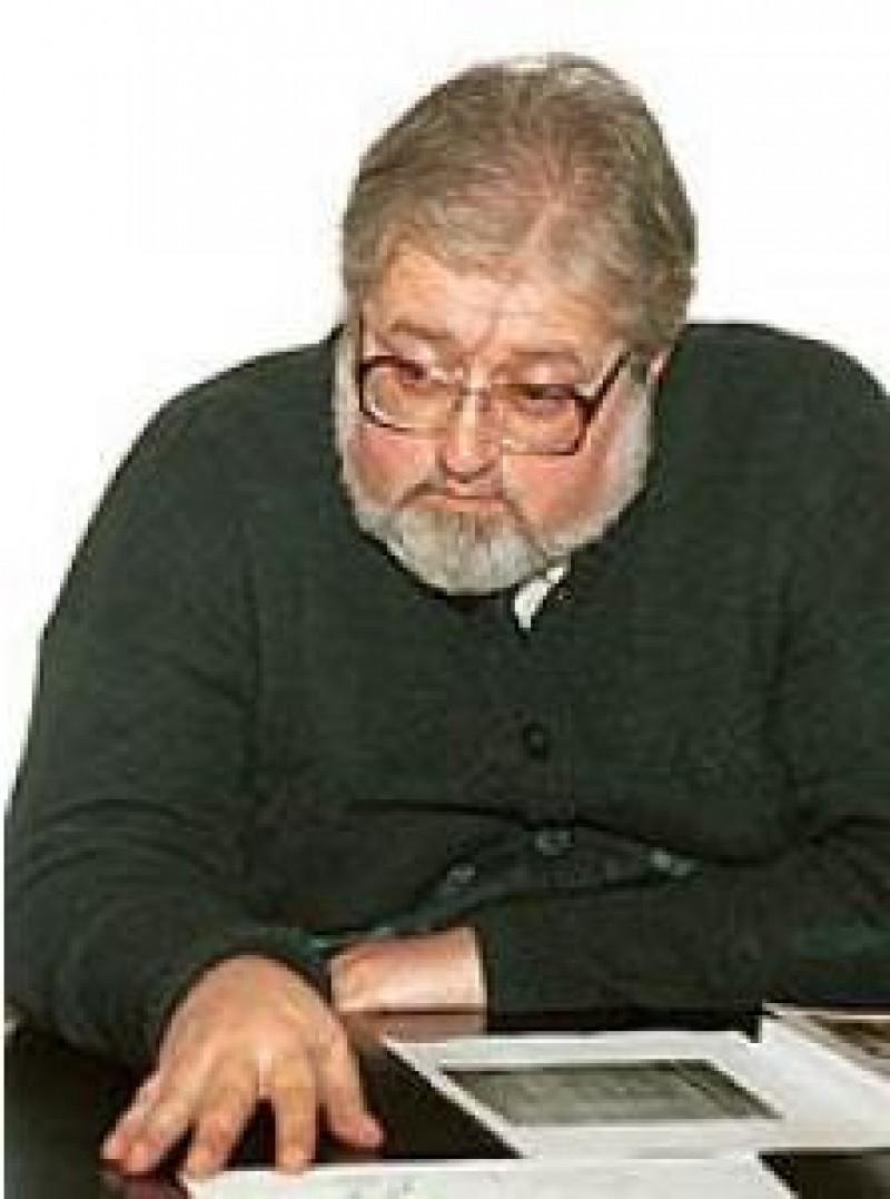 """Andrei Pippidi, canstigatorul Premiului National """"Nicolae Iorga"""""""