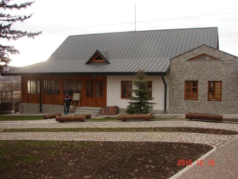 Angajări la o mănăstire din județul Botoșani!