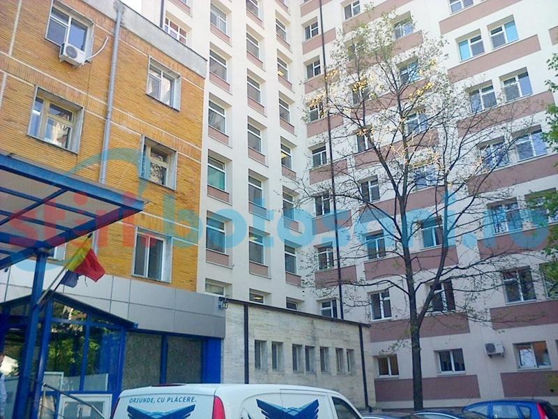 Angajările continuă la Spitalul Judeţean de Urgenţă Mavromati!