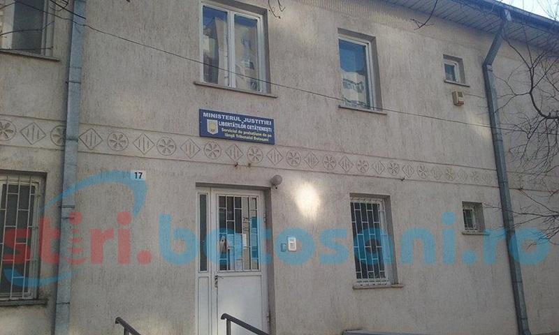 Angajații unei instituții din Botoșani se pregătesc de grevă generală!