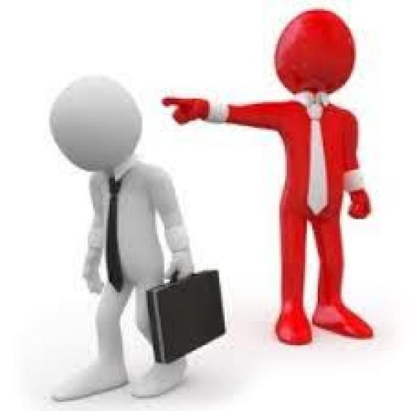 Angajatorii isi pot concedia angajatii si prin e-mail, potrivit unei decizii a Inaltei Curti de Casatie si Justitie