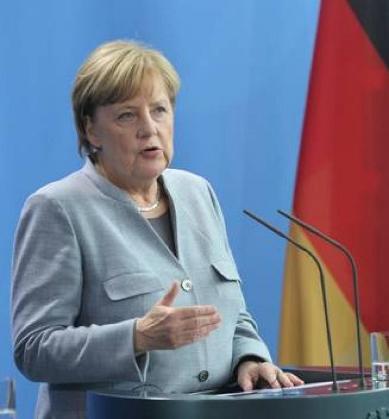 Angela Merkel câștigă detașat alegerile: Voiam să fim cei mai puternici. Am ajuns unde ne doream!