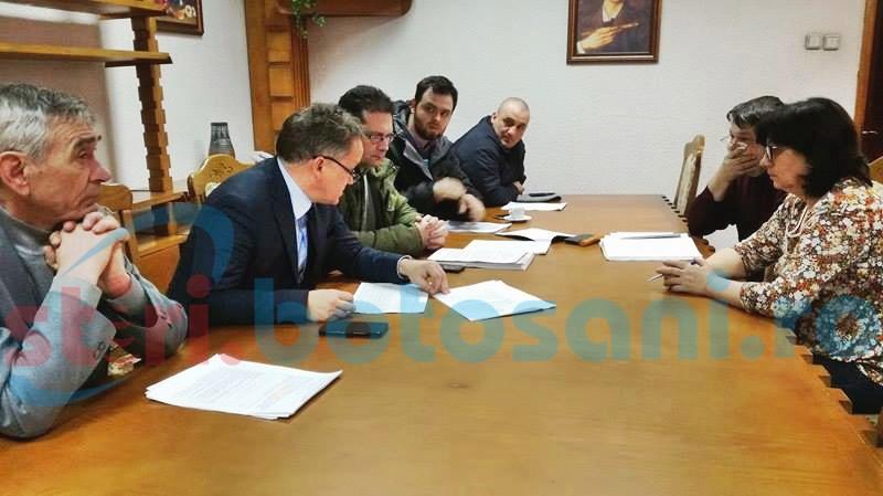 Chiriașii ANL din municipiul Botoșani cer ajutorul prefectului! FOTO