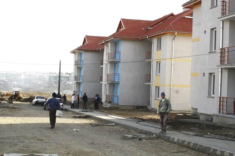 Noi locuințe ANL vor fi construite în municipiul Botoșani! Vezi pentru cine!