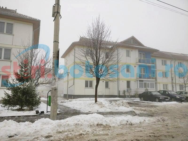 Pregătiri pentru vânzarea locuinţelor ANL din Botoşani