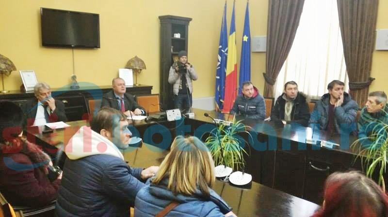 Front comun pentru chiriile de la ANL-uri! Primarul Cătălin Flutur se întâlnește cu ministrul dezvoltării