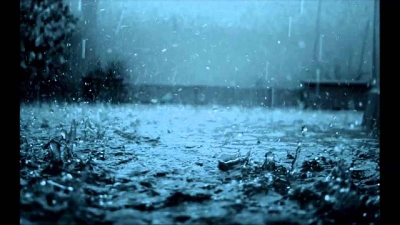 ANM a emis din nou COD PORTOCALIU de vreme rea. Vor fi ploi torențiale și vijelii