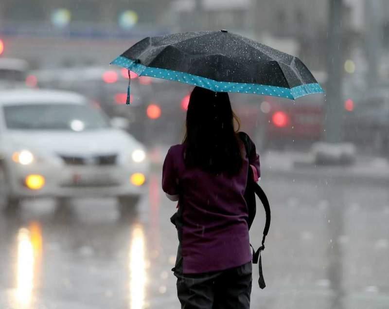 ANM: Avertizare de vreme rea în toată țara