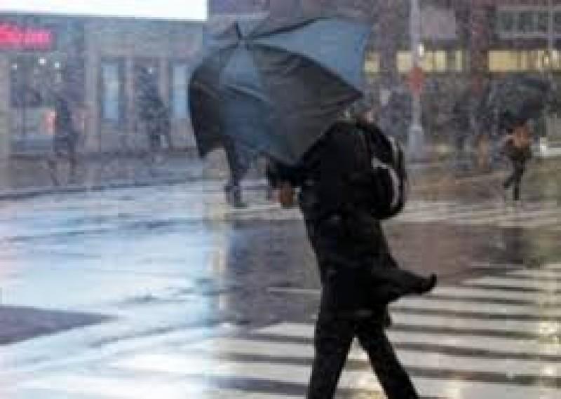 ANM: Informare meteorologică de vreme rea pentru nordul Moldovei