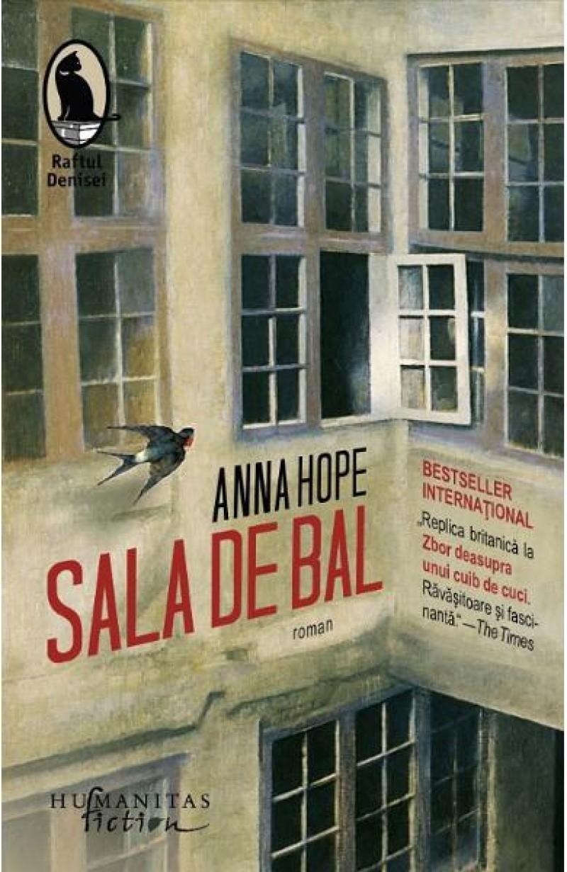 Anna Hope - SALA DE BAL