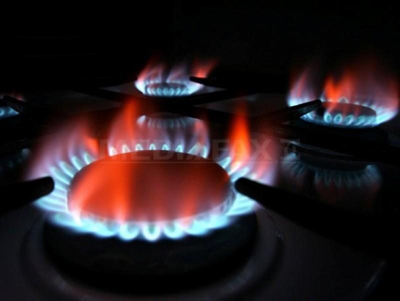 ANRE ieftineşte cu 5% preţul gazelor destinate consumatorilor casnici