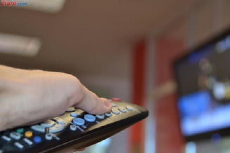 Antena 3, Romania TV si Realitatea TV au primit amenzi de zeci de mii de lei de la CNA pentru derapajele din emisiuni