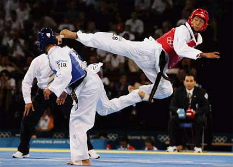 ANUNT: Asociaţie Judeţeană de Taekwondo WTF la Botoşani