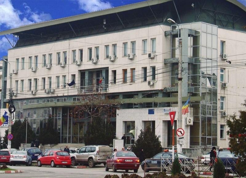 Anunt - Casa Judeţeană de Pensii Botoşani
