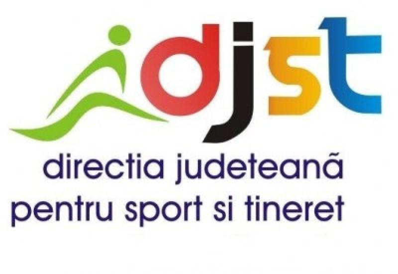 Anunț: Curs de instructor sportiv organizat la Botoșani de DJST