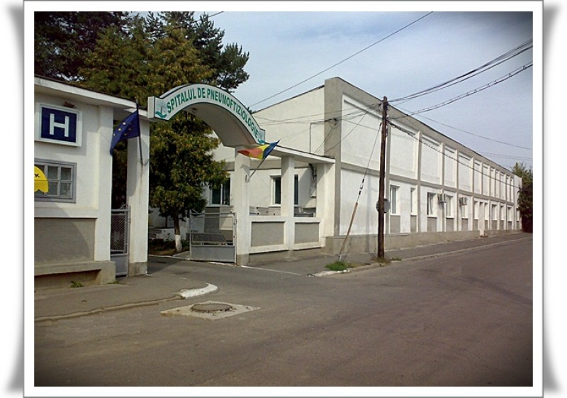 """Finalizarea proiectului """" Asigurarea accesului la servicii de sănătate în regim ambulatoriu pentru populația din județul Botoșani"""" anunt"""