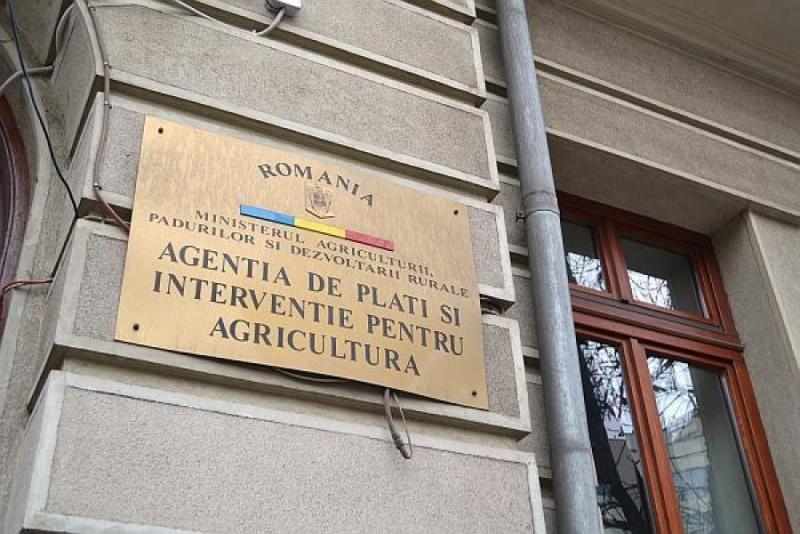 Anunț de la APIA: Înscrieri online la un eveniment destinat promovării produselor agricole