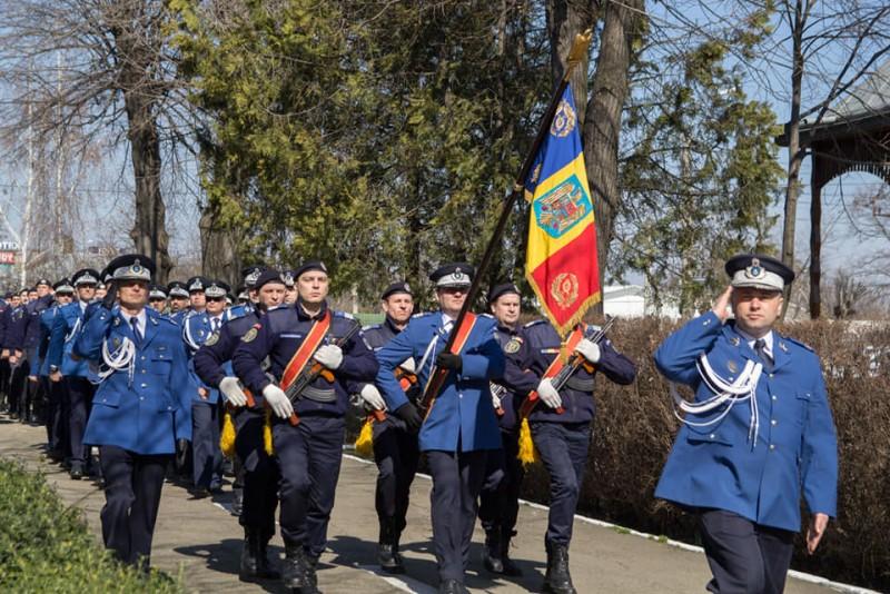 Anunț: Inspectoratul de Jandarmi recrutează botoșăneni. Locurile disponibile