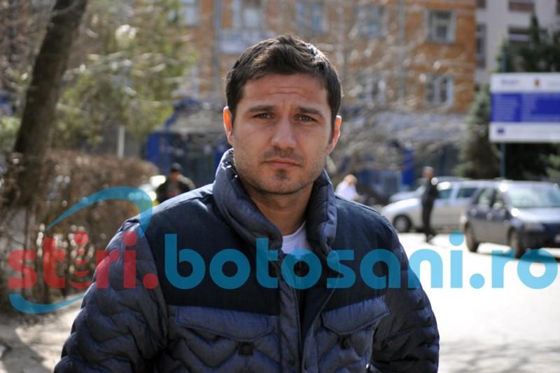 Anunţ neaşteptat în fotbalul românesc: Marius Croitoru şi-a încheiat astăzi cariera de fotbalist!