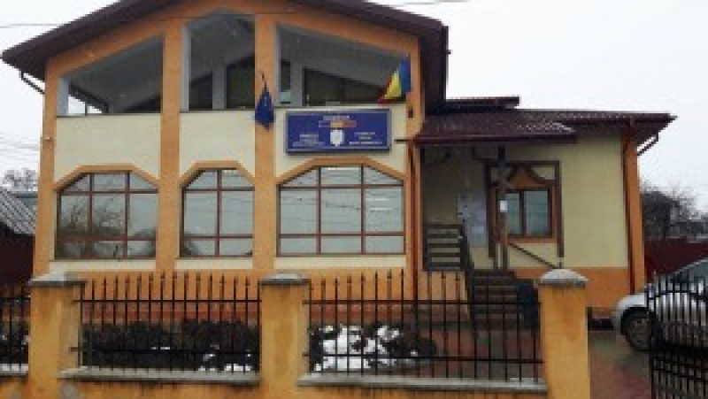 Anunţ Primăria Mihai Eminescu_ în atenţia cetăţenilor