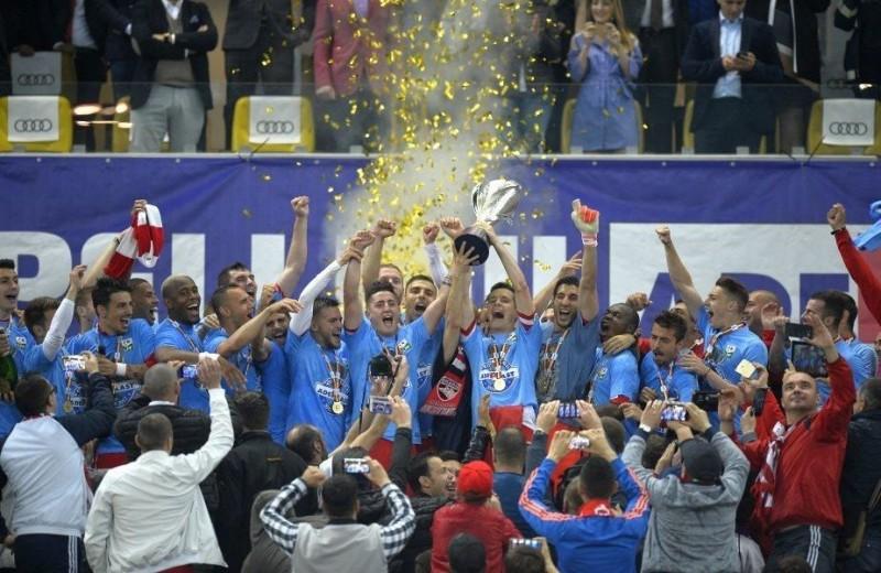 Anunț șoc făcut de LPF! S-a renunțat la Cupa Ligii
