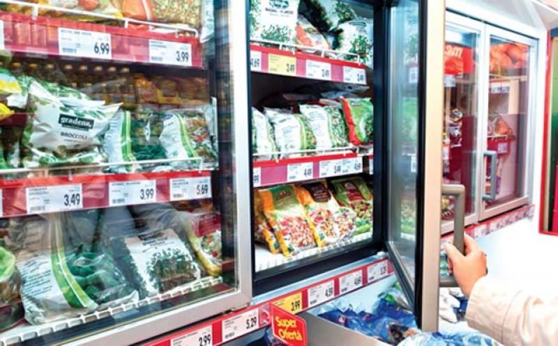 Anunţul oficialilor chinezi: Coronavirusul supravieţuieşte pe alimentele congelate