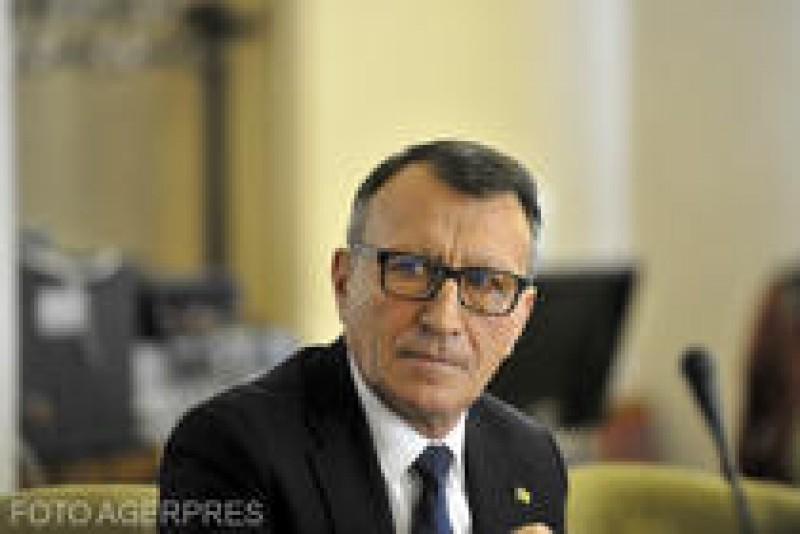 Anunțul vicepremierului Paul Stănescu: Referendum pentru familie, în luna mai