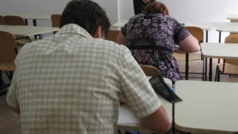 Emoții pentru zeci de cadre didactice din Botoșani înscrise la examenul de definitivare