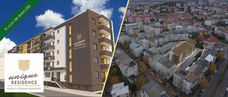 Apartamente noi la un nivel superior de siguranță, confort și personalizare, peste standarde