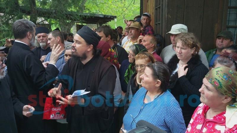 Apel al Mitropoliei Moldovei și Bucovinei – Arhiepiscopia Iașilor! Slujbele oficiate de preotul Ungureanu nu au nicio valoare!