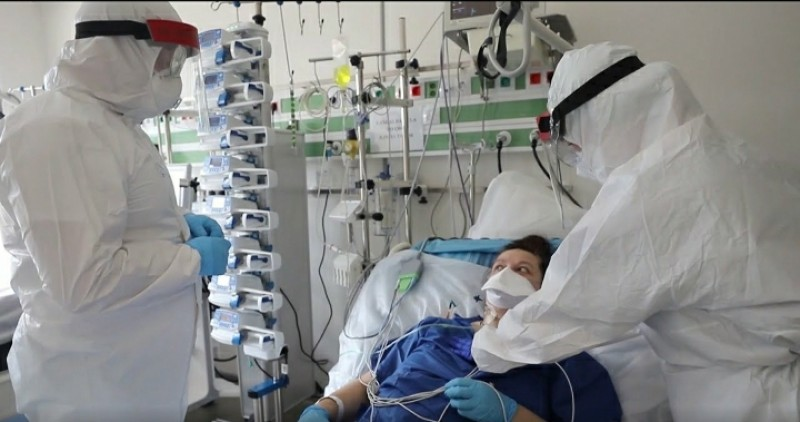 Apel către mediul de afaceri și ONG-uri pentru ca pacienții COVID să aibă suficient oxigen