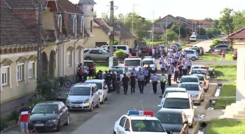 Apel Poliției Române pentru încetarea falselor urgențe reclamate prin 112