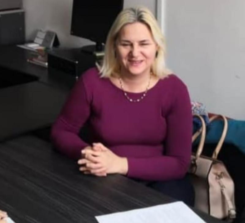 """Apel public al președintelui Asociației Nevăzătorilor din Botoșani: """"Mi-aș dori puțin mai multă aplecare locală asupra acestor cazuri"""""""