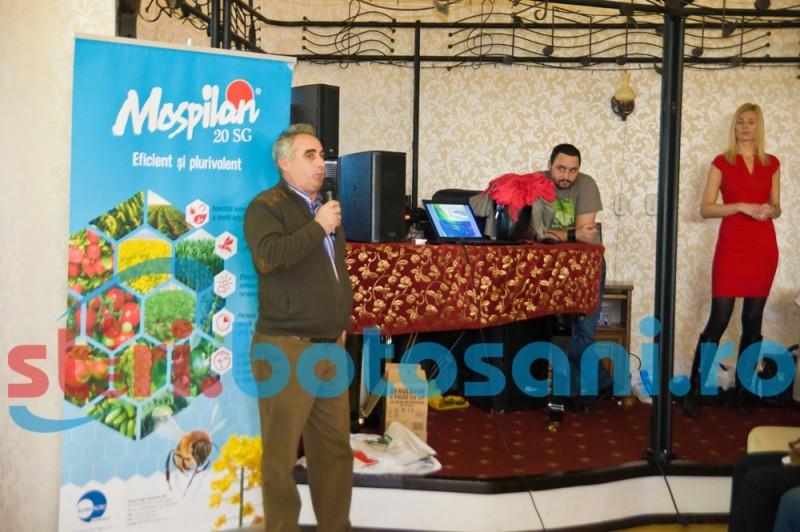 Apelul presedintelui Asociatiei cultivatorilor de cereale si plante tehnice Botosani catre fermierii din judet