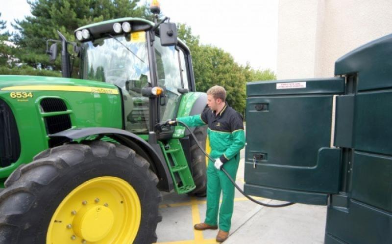 APIA a început plata ajutorului de stat pentru reducerea accizei la motorină utilizată în agricultură