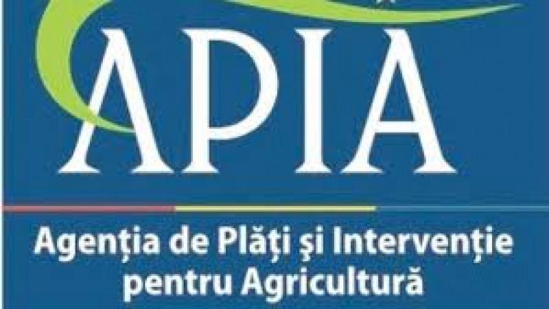 APIA Botoșani anunță că a demarat plata pentru fermierii selectați la controlul prin teledetecție