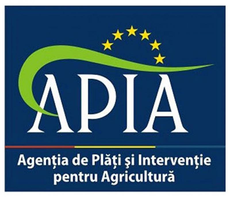 APIA Botoșani, despre efectuarea plăților în avans pentru cererile unice de plată depuse în Campania 2018