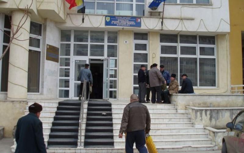 APIA începe sesiunea de controale, pentru cererile de plată eșantionate în Botoșani