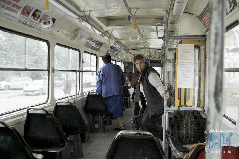 Aproape 400.000 de euro pentru 16 tramvaie second-hand!