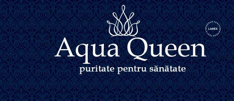 (P) Aqua Queen, furnizorul Casei Regale a Romaniei, acum si la Botosani
