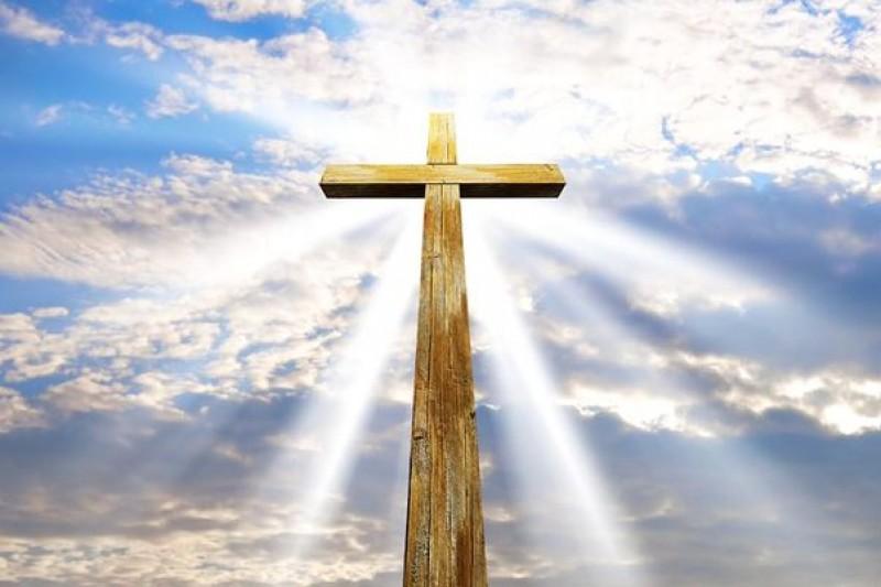 Arătarea Semnului Sfintei Cruci la Ierusalim