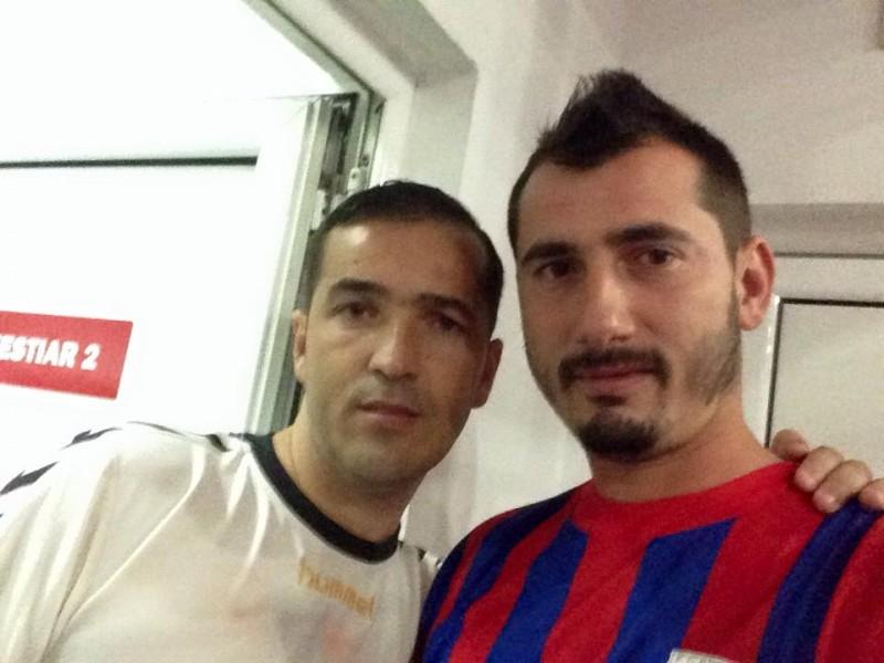 Arbitrul român care s-a dat sloven și turc, la meciul Botosaniului, a fost luna trecută în Singapore! VIDEO cu un penalty inventat impotriva FC-ului, iarna trecuta!