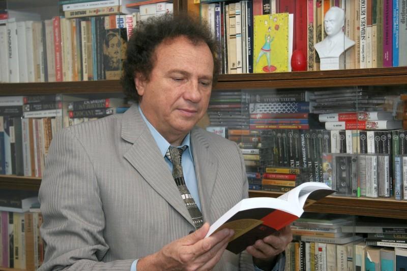 Arcadie Suceveanu - Premiul Hyperion, ediția a X-a