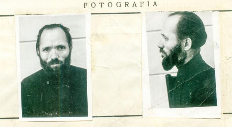 Arestaţi în noaptea de 14 spre 15 august: Monahi de la Schitul Cozancea-Botoşani în ancheta Securităţii comuniste!