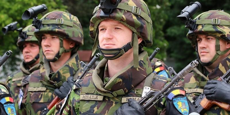 Armata face recrutări. Se caută medici, psihologi și specialiști IT!