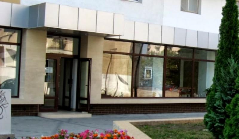 """""""Armonii de toamnă"""" pe pereții Galeriilor de Artă din Botoșani"""