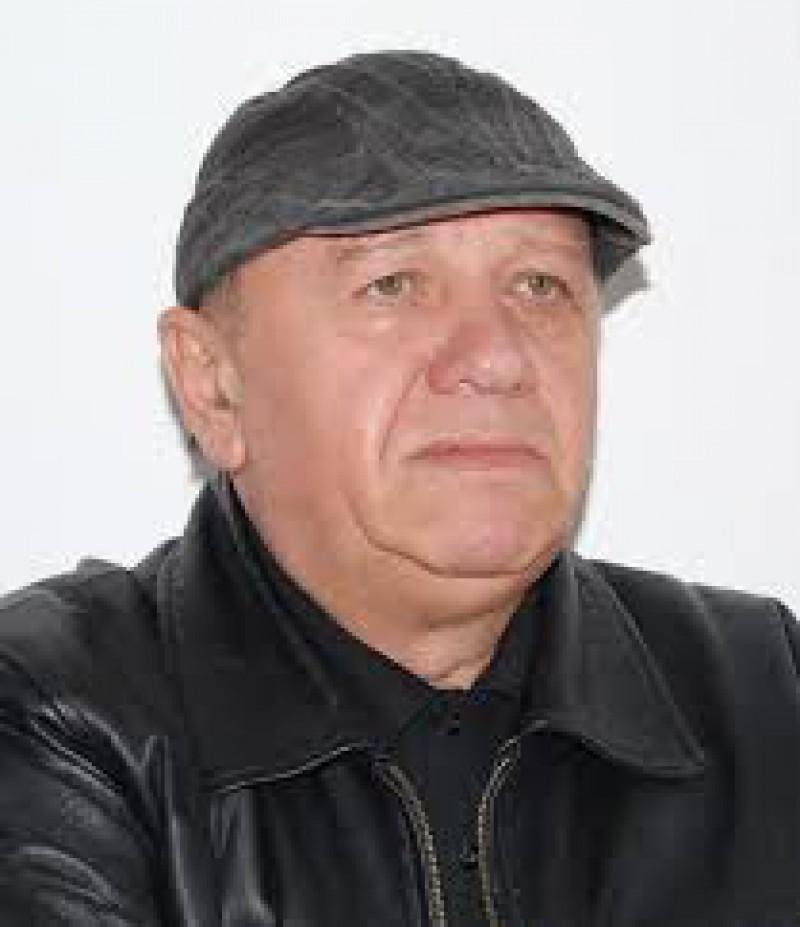 Artistul Marcel Mănăstireanu a plecat la Ceruri