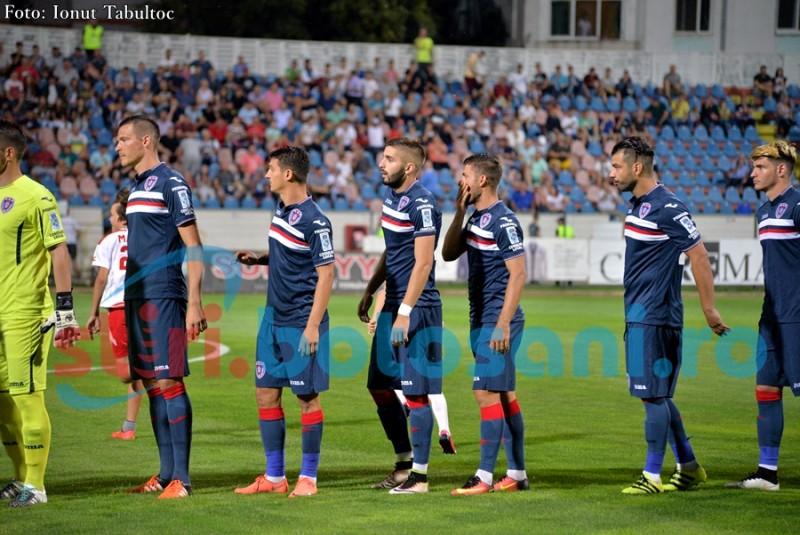 """ASA Târgu Mureș va fi exclusă din Liga 1, dacă se declară falimentul! Burleanu: """"Terminăm în 13 echipe"""""""