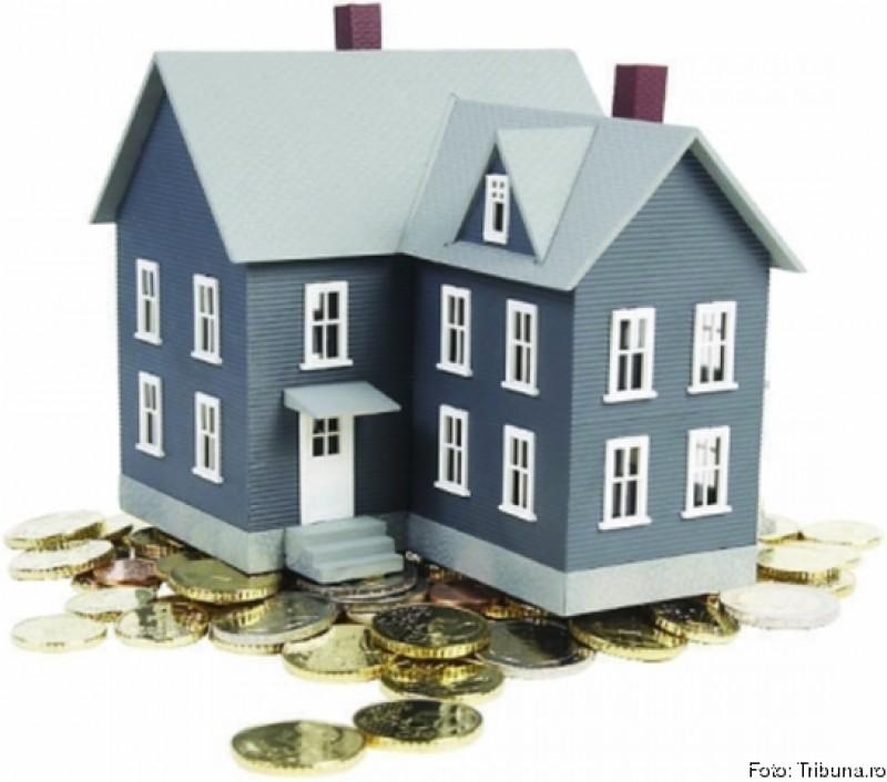 Asigurarea obligatorie a locuintelor ar putea intra in vigoare de la 1 iulie